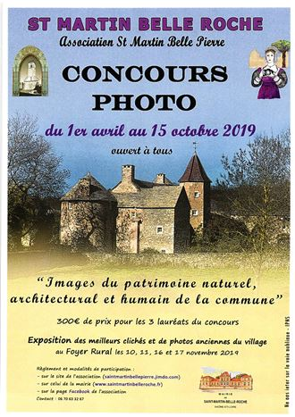 Flyer concours photo